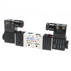 4V220 Distribuitor Bistabil Seria 200 Schema 5/2