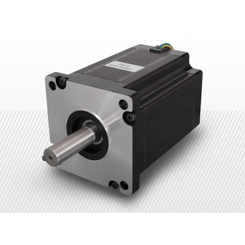 Nema8 0.018Nm Motor pas cu pas 20.3x20.3mm 0.6A 4mm