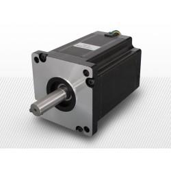 Nema23 1.2Nm Motor pas cu pas 56.4x56.4mm 3A 8mm