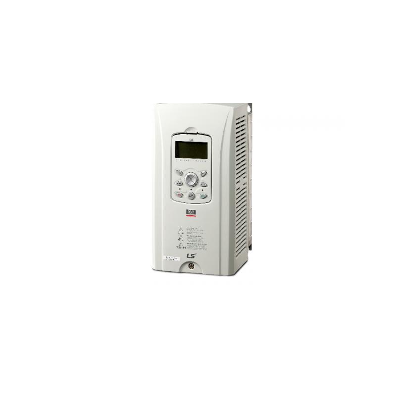 Convertizor de frecventa 0.75 ~ 375 kW, tip iS7