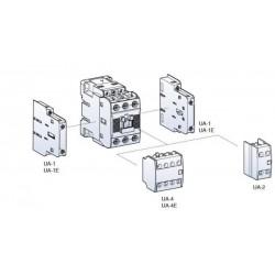 Accesorii contactoare – Bloc contacte auxiliare