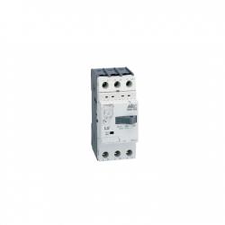 Intreruptoare pentru protectia motoarelor MMS 0.16A - 32A