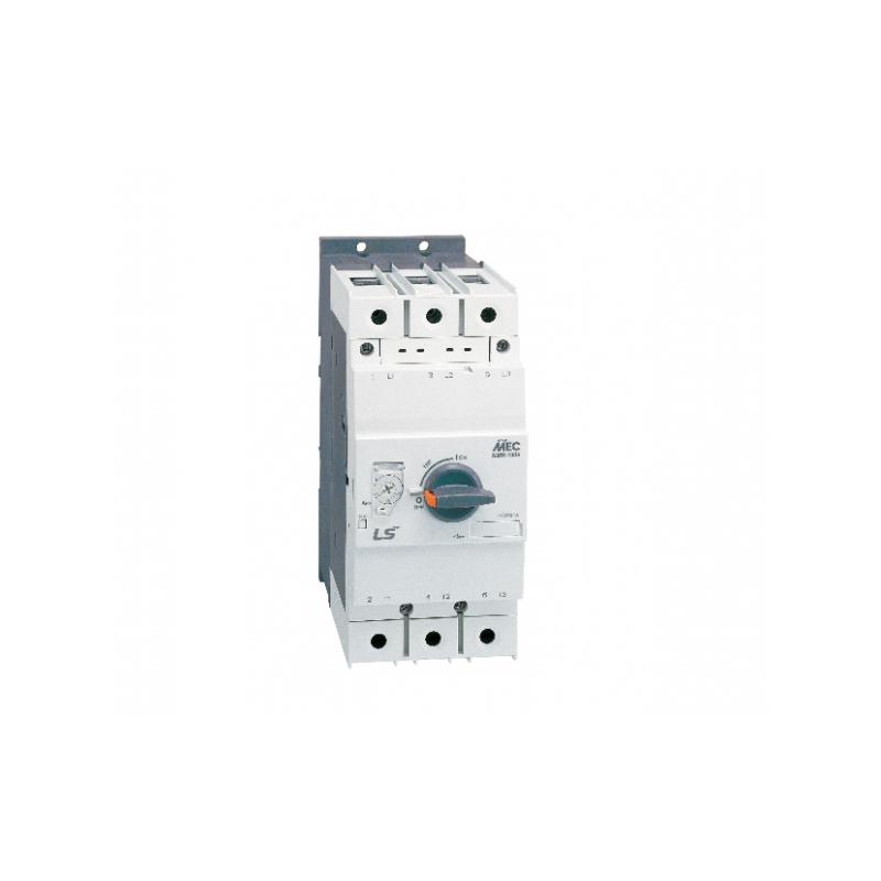 Intreruptoare pentru protectia motoarelor MMS 17A - 100A