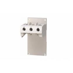 Adaptor pentru montarea pe sina a releelor termice