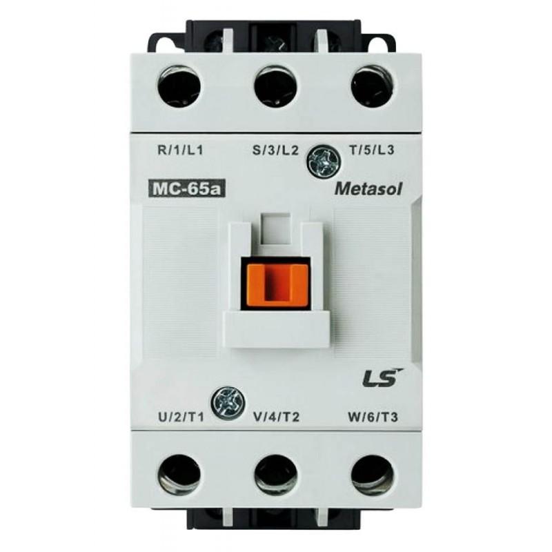 MC 65A Contactor LSIS