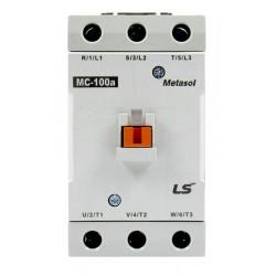 MC 100A Contactor LSIS