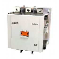 MC 500A Contactor LSIS