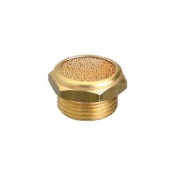 Amortizor bronz sinterizat...