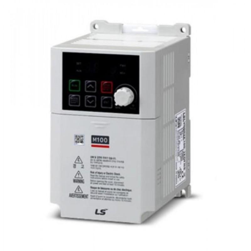 Convertizor de frecventa monofazat 0.1- 2.2 kW, tip M100