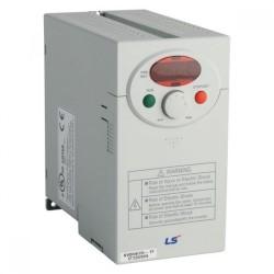 Convertizor de frecventa monofazat 0.1- 2.2 kW, tip IC5