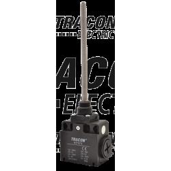 VT171 Limitator de cursă cu arc şi tijă