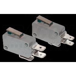 KW3-15 Microintrerupator cu tija si arc