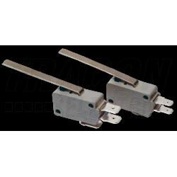KW3-21 Microintrerupator cu tija si arc