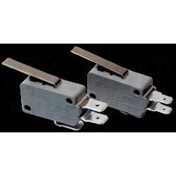 KW3-31 Microintrerupator cu tija si arc