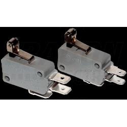 KW3-41 Microintrerupator cu tija-arc si rola