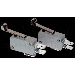 KW3-55 Microintrerupator cu tija-arc si rola