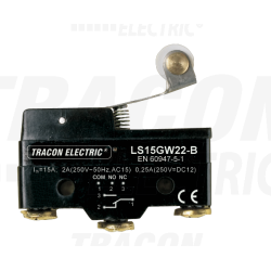 LS15GW22-B Limitator cursa tija arc si rola