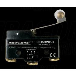 LS15GW2-B Limitator cursa tija arc si rola