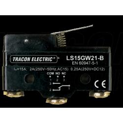 LS15GW21-B Limitator cursa tija si arc