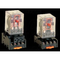 RM08-24DC Releu industrial