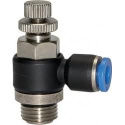 Regulator polimer flux pentru cilindru - DP79P