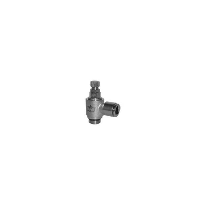 Regulator metalic flux bidirectional - DT80