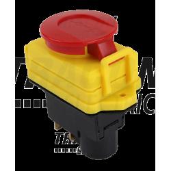SSTM-01 Întrerupător de siguranta cu releu,cu buton de avarie tip ciupercă