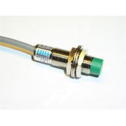 PM12-02P Senzor inductiv de proximitate