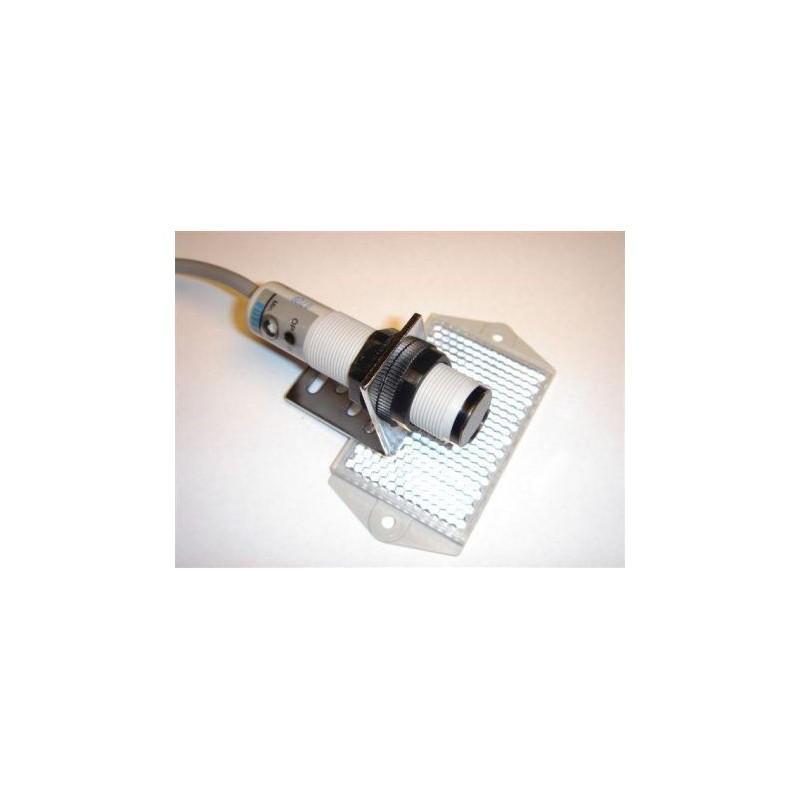 CDM-2MX Senzor optic tip oglinda reflexie
