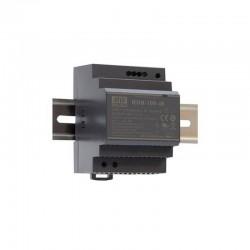 SURSA HDR-100-12 12V/7.1A MEAN WELL