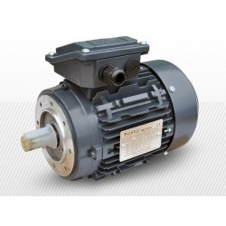 Motor 3f 0,25kW 1400rpm | T1A 71A4 B14 alu IE1