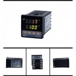 TERMOSTAT DIGITAL REX C100 SONDA K