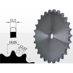 12B-3 Roata tripla dintata disc pentru lant
