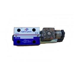 RH 06101/12V - Electrovalva 12VDC RH 06101/12V
