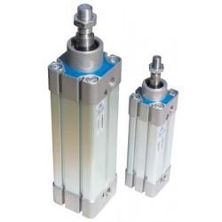 Cilindri pneumatici ø100 ISO 15552