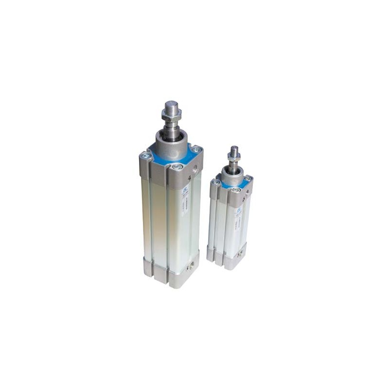 Cilindri pneumatici ø160 ISO 15552