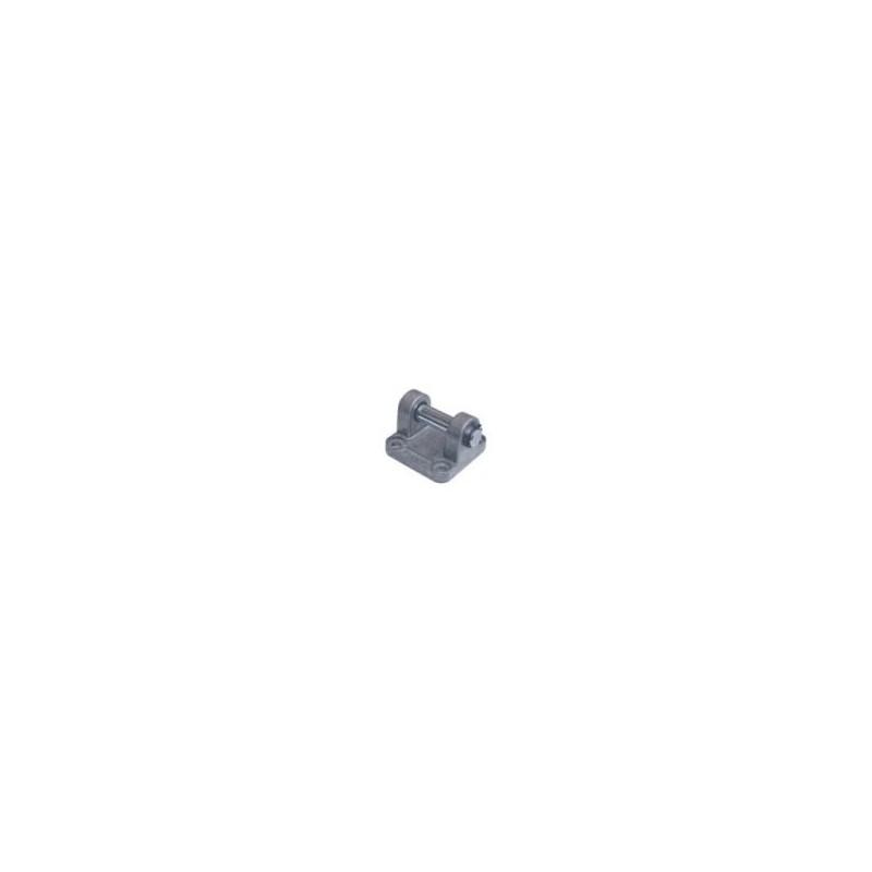 Flansa cu doua urechi de fixare cilindru pneumatic - CFIS
