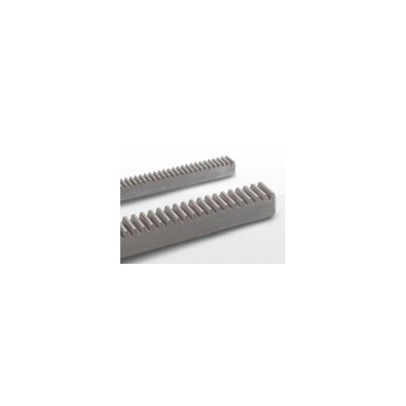 Cremaliera modul 1.5 17x17 mm