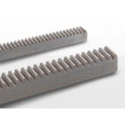 Cremaliera modul 2 20x20 mm