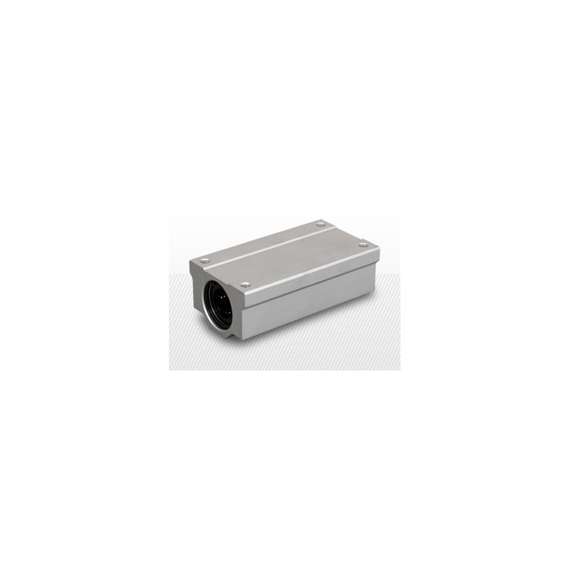 KBA 12 LUU Rulment liniar in carcasa