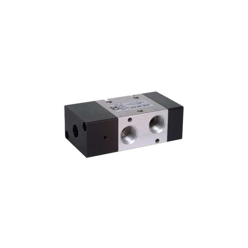 G1/4 Ventil 3/2, bistabil, actionat pneumatic superior, revenire arc