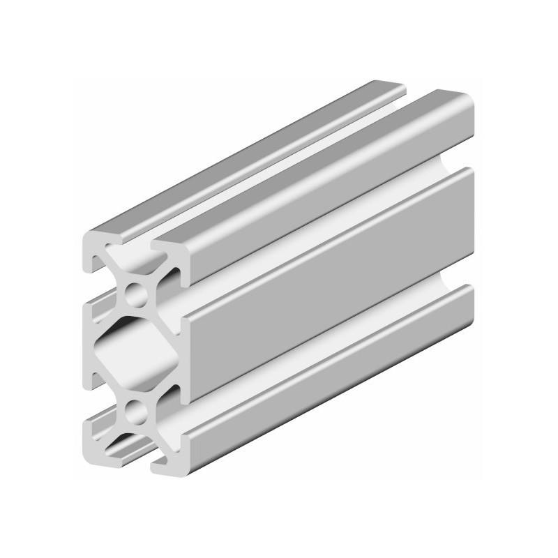 Profil Aluminiu 20X40 Canal 5 Tip ITEM