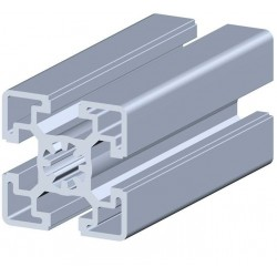 Profil Aluminiu 45X45 Canal 10 Tip Bosch
