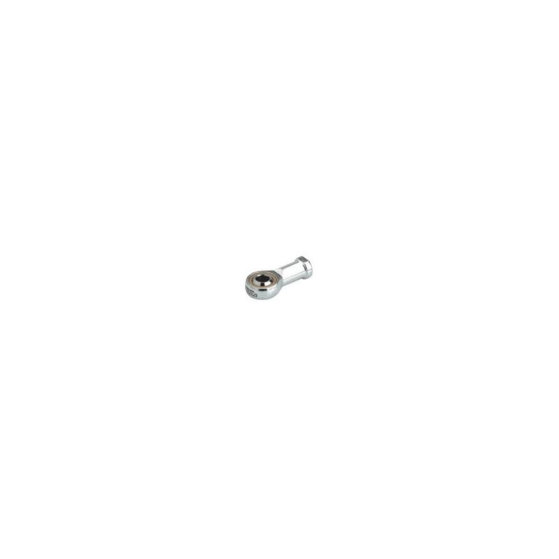 Articulatie sferica pentru tija cilindri pneumatici - VARIANTA STANDARD