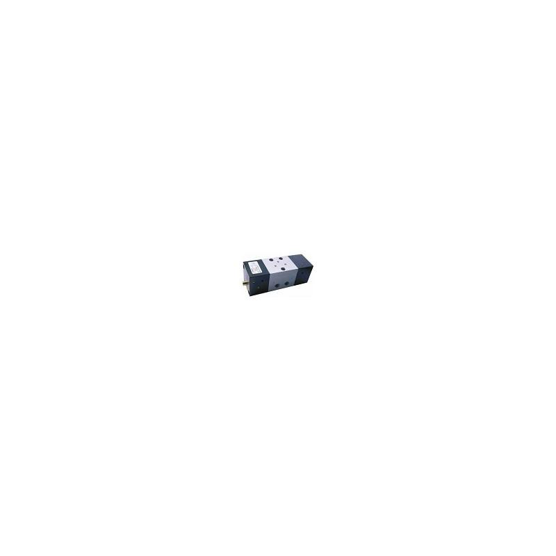 """Oscilator 5/2, G1/8"""", comanda pneumatica"""