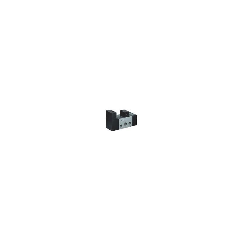 Oscilator comanda pneumatica