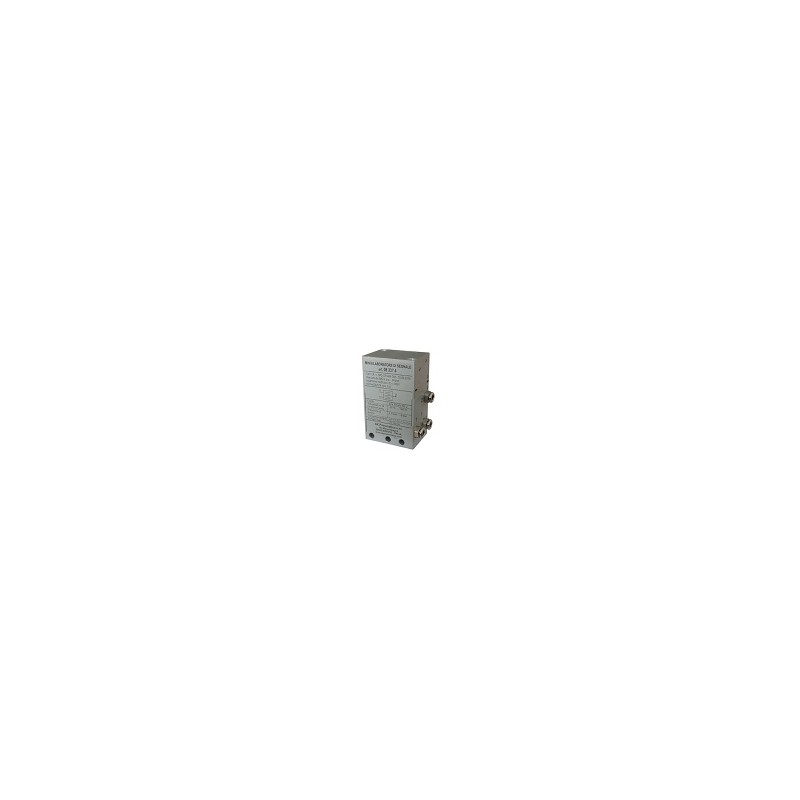 Dispozitiv de siguranta - mini - tub Ø4
