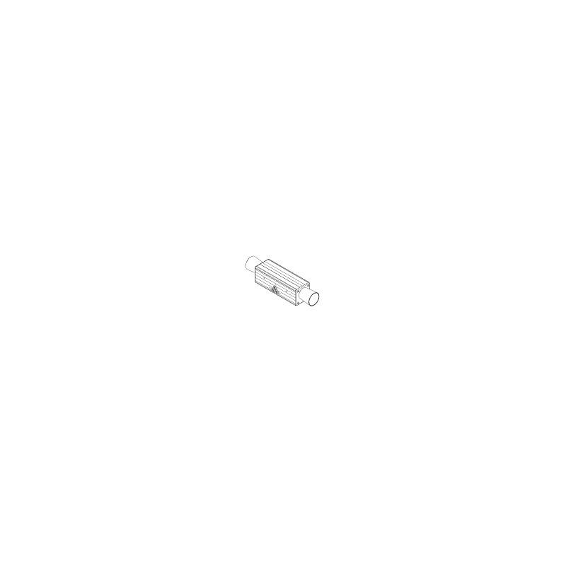 Dispozitiv de siguranta - cu valva 5/2 si regulator de flux