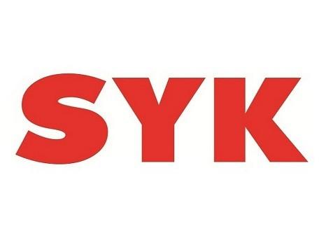SYK Linear Motion